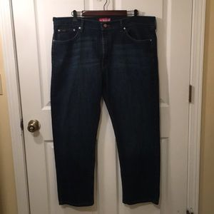 Lee Premium Select Straight leg jeans